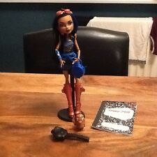 Rebeca Steam Muñeca Monster High Primera Ola
