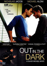 Out in the Dark (DVD, 2013) Gay Interest! LIKE NEW!! FREE SHIPPING!!