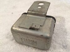 Alfa Romeo 105 SERIES FIAMM HORN RELAY, NEW OLD STOCK