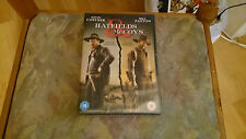 Hatfields & McCoys   2012 15 Starring: Kevin Costner   new and sealed   uk dvd