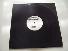 "Secret Knowledge– Mojo (Original Dub)–Disco 12"" Vinile PROMO Single/Sided W/L"