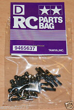 Tamiya 58331 TB Evolution IV/TB Evo 4, 9465637/19465637 Screw Bag D, NIP