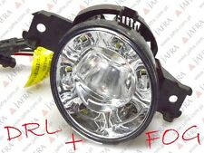 Tagfahrlicht LED + Nebel LED DRL - Voll LED Lamp RENAULT CLIO 2001 - 2012
