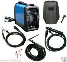 Affordable Welding INVERTER GC130WIG,TIG 20-130A / 4.8kVA, Güde Germany