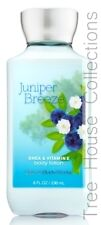 Treehousecollections: Bath & Body Works Juniper Breeze Body Lotion 236ml