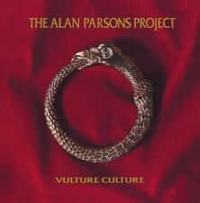 Alan Parsons, Parsons Project, Alan - Vulture Culture [New Vinyl] 180 Gram