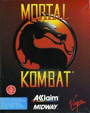Mortal Kombat 1 + 2 + 3 PC (Win XP, Vista, 7, 8, 10, Mac OS X)