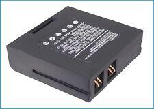 Ni-mh Batterie Pour hme com400 RF400 nouveau qualité premium