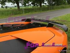 Lamborghini Murcielago Rear real Carbon Wing