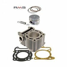 CYLINDRE / PISTON RMS* FONTE POUR MBK THUNDER 125 150 4t LC