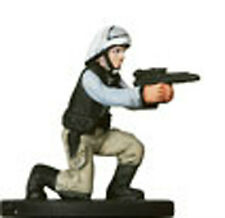 Star Wars Miniatures C Rebel Trooper 18/60 Rs