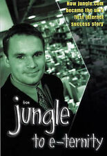 Jungle to E-ternity: How Jungle.com Became the UK's First Internet Success Story