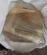 USN USMC USAF  Pilot & Aircrew Survival Water Storage Bag, 5 Quarts, NOS