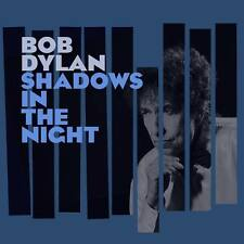BOB DYLAN Shadows In The Night CD 2015 * NEU