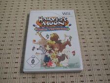 Harvest Moon Deine Tierparade für Nintendo Wii und Wii U *OVP*