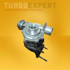 Turbolader Turbo TurboCharger Suzuki Grand Vitara 1.9 DDiS 95 KW 129 PS