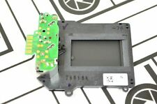 Nikon D60 Shutter Blade Assembly 1B061-030 Repair Part DH6721