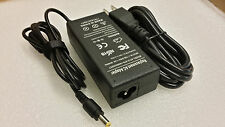 AC Adapter Battery Charger For Acer Aspire R7-572-6423 TravelMate TMB113-E-2409