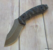 SCHRADE TACTICAL FIXED BLADE HUNTING KNIFE WITH KYDEX SHEATH - 8 INCH OVERALL