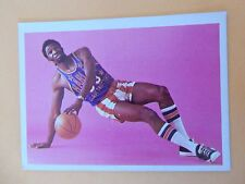 CLARENCE SMITH basketball card 1970-1971 Fleer #48 HARLEM GLOBETROTTERS