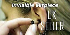 Gsm Espiar Spy Earphone Wireless Auricular dispositivo Bug