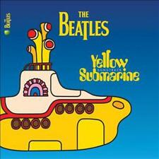 Beatles-Yellow Submarine (stereo remaster) (Ltd. Deluxe Edition) CD NUOVO
