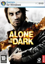 ALONE IN THE DARK 5 ITA PC (nuovo e sigillato)