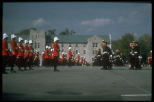 484011 parade de graduation RMC de Kingston A4 papier photo