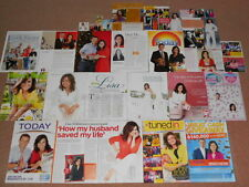 30+ LISA WILKINSON Magazine Clippings
