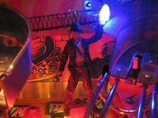 Indiana Jones Pinball LIGHTSHOW SKULL mod