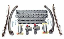 2000-2001 LINCOLN LS 3.9L 242 V8 DOHC 32V TIMING CHAIN KIT WITHOUT SPROCKETS