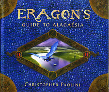 Eragon's Guide to Alagaesia (The Inheritance cycle),GOOD Book