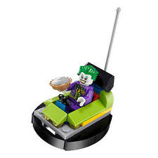 DC Comics / Lego SUPER HEROES Batman THE JOKER BUMPER CAR. Set 30303. SEALED!