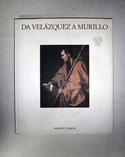 A.M.Mendoza # DA VELÁZQUEZ A MURILLO # Olivetti/Electa 1993