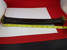 MICROTECH FLEXIBLE WAVEGUIDE RF MICROWAVE FREQUENCY GHz AS PICTURED &IL-74-18