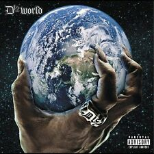 D12 World [PA] by D12 (CD Album-2004, Shady) ft Eminem, Proof - FREE POSTAGE
