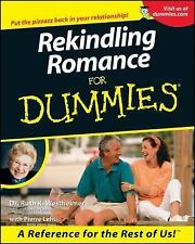 Rekindling Romance for Dummies by Ruth K. Westheimer (2000, Paperback)