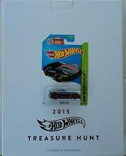 2015*RLC Super Treasure Hunt Sealed Set of 14 SUPERS Plus The Ferrari =15