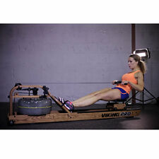 Rower. Viking PRO Rower. Commercial grade! Top of line. water fluid rower