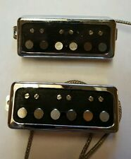 Custom made USA Mini Humbucker Single coil Dearmond style