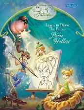 Disney Fairies: Learn to Draw the Fairies of Pixie Hollow (Disney Magic Artist L
