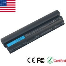 New 6 Cell Battery  for Dell Latitude E6120 E6220 E6230 E6320 E6330 K4CP5 RFJMW