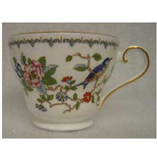 Aynsley China Pembroke Cup & Saucer Set of 4