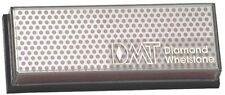 NEW DIAMOND DMT W6FP DIAMOND KNIFE SHARPENER WHETSTONE FINE GRIT USA MADE