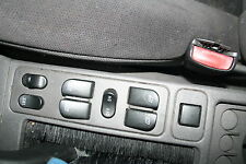 Saab 900 1995-1998  4 door master power window switch see details