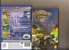Ratchet e Clank 3 PLAYSTATION 2 ps2
