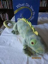 What Do You Do with a Tail Like This? by Steve Jenkins book & plush Kohls cares