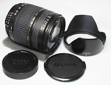 Very good Tamron LD A06 28-300 mm F/3.5-6.3 AF XR IF Lens for Nikon