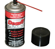 CAIG Laboratories DeoxIT (Contact Cleaner) D5s-6 D5 - 5oz can