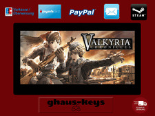 Valkyria Chronicles Steam Key Pc Download Game CodevNeu Blitzversand